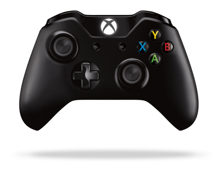 Possibly the best standard controller ever.